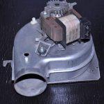 вентилятор газового котла Beretta