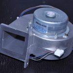 вентилятор газового котла Daewoo