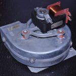 вентилятор газового котла Junkers