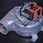вентилятор газового котла Termet
