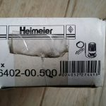Термостатическая головка Heimeier типа К (6402-00.500)