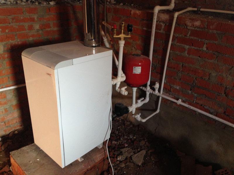 Установка газовой колонки в квартире своими руками: нормы и 47