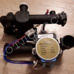2201100-016 Клапан трехходовой газового котла Celtic