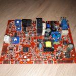 20011424 Плата управления MP 04 газового котла Beretta City J 24 CSI/CAI