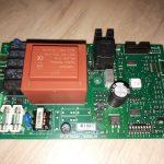 87160134660 Плата управления Bosch GAZ 4000 W (ZWA-24-2) Buderus Logomax U 042-24K