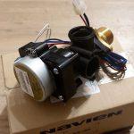 AAVC9EX00008A Трёхходовой клапан для газового котла Navien