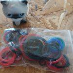 Набор прокладок, ремкомплект для котла Navien (кольца уплотнительные)