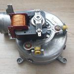Вентилятор для настенного котла 12-28 кВт VAILLANT 0020020008
